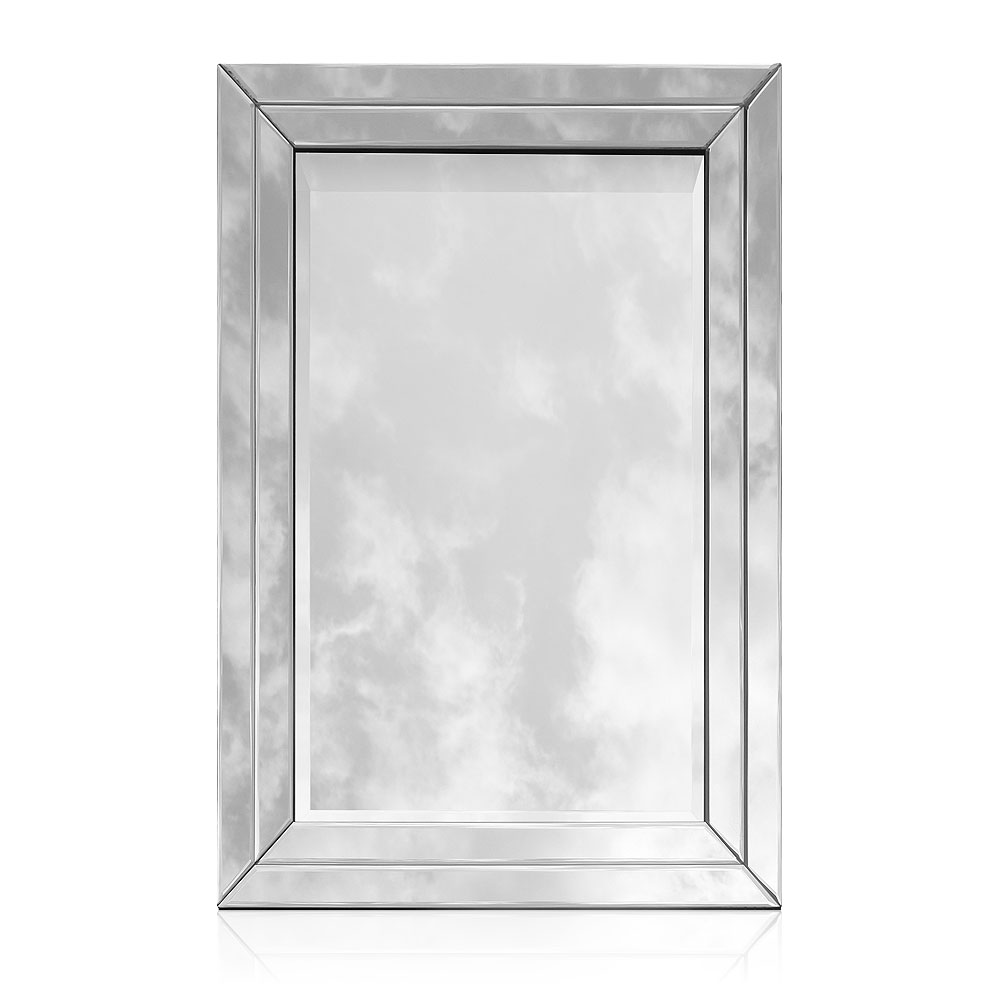 Espejo l nea piazza velvet deco objetos de dise o for Espejo 60 x 120