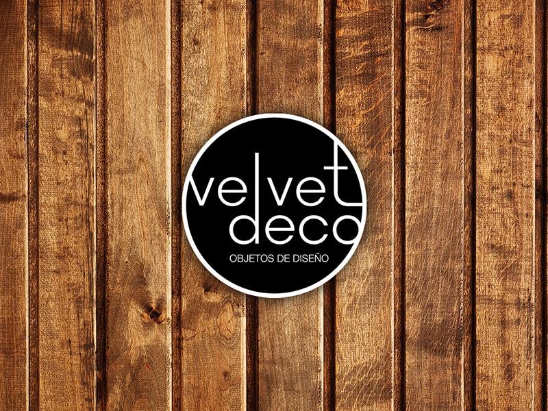 Velvet Deco.