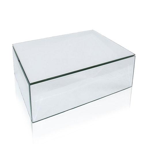 Caja Espejada Línea Amalfi