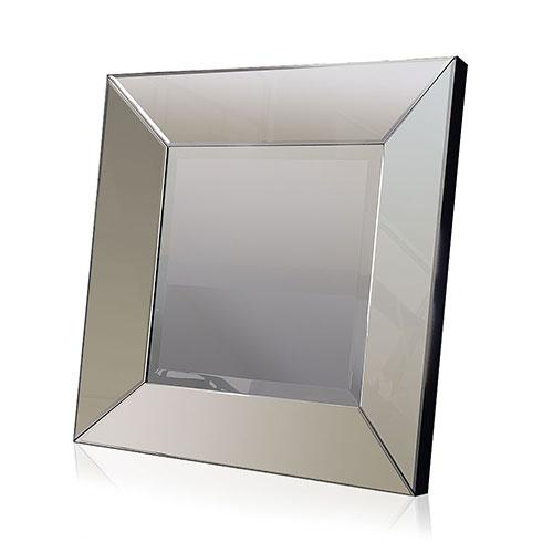 Capri espejo biselado