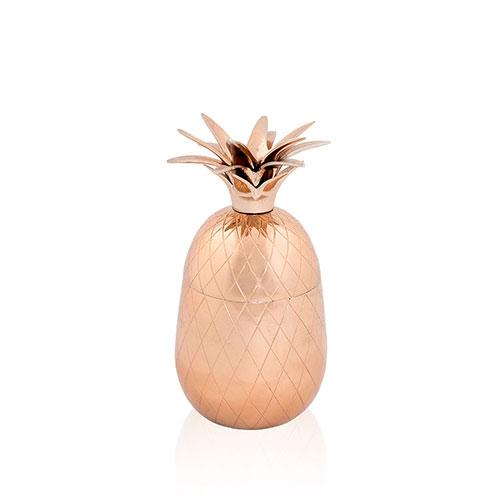 California Ananá de cobre