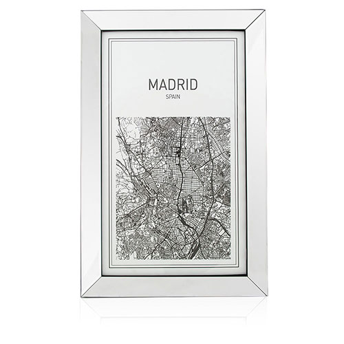 Toledo maps portaretratos