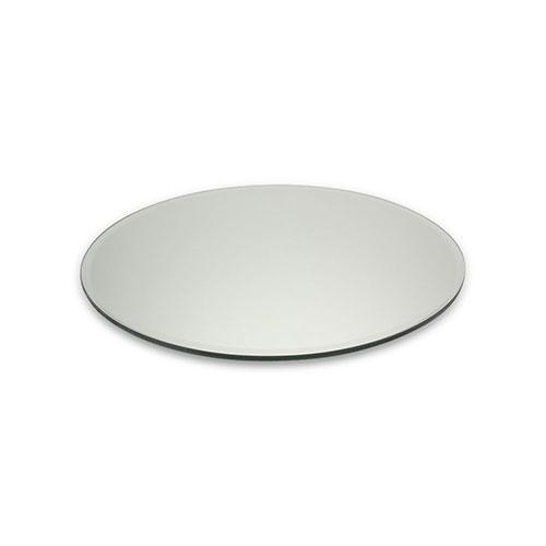 Remo platos de sitio espejados