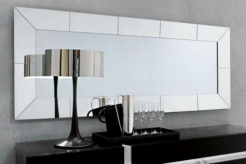 Tokio espejo rectangular