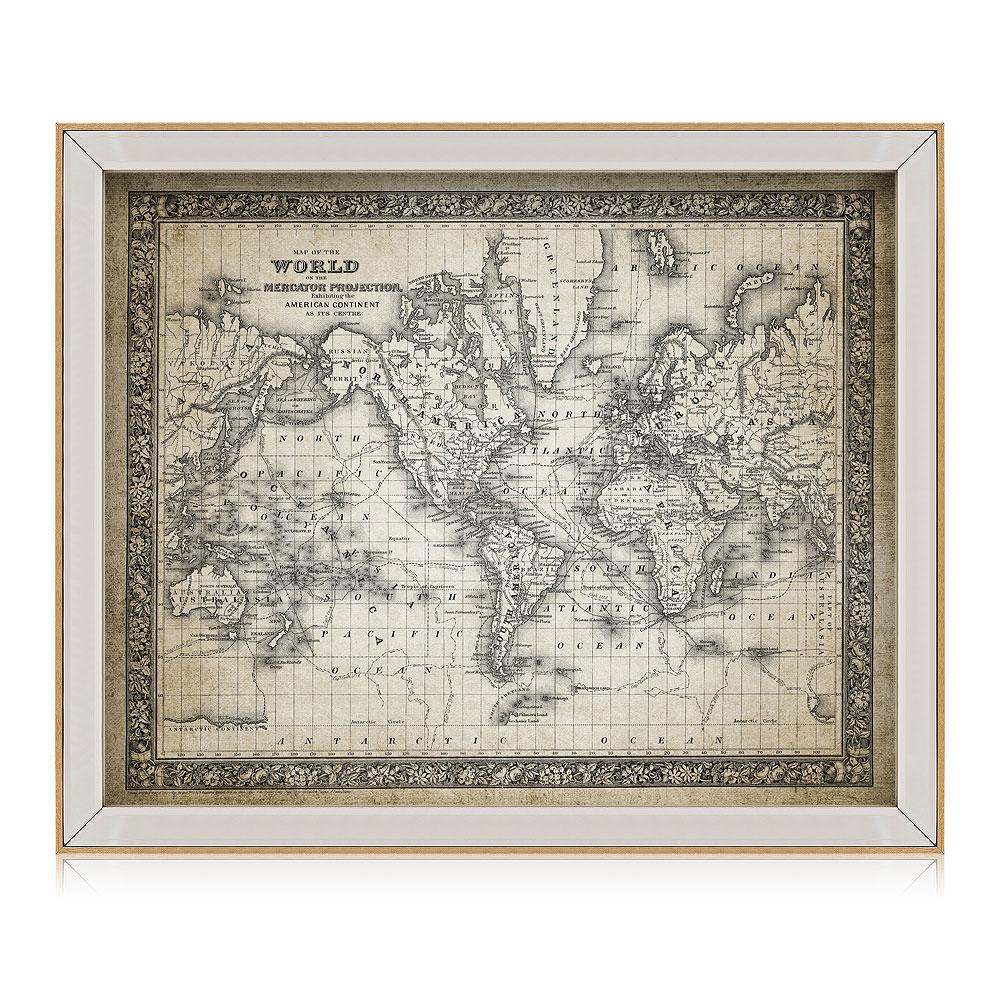 milano mapa marco espejado