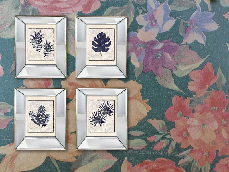 tropical serie marcos espejados