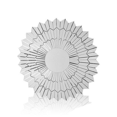 espejo circular bicelado