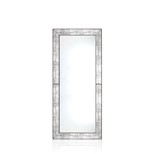 espejo rectangular bicelado